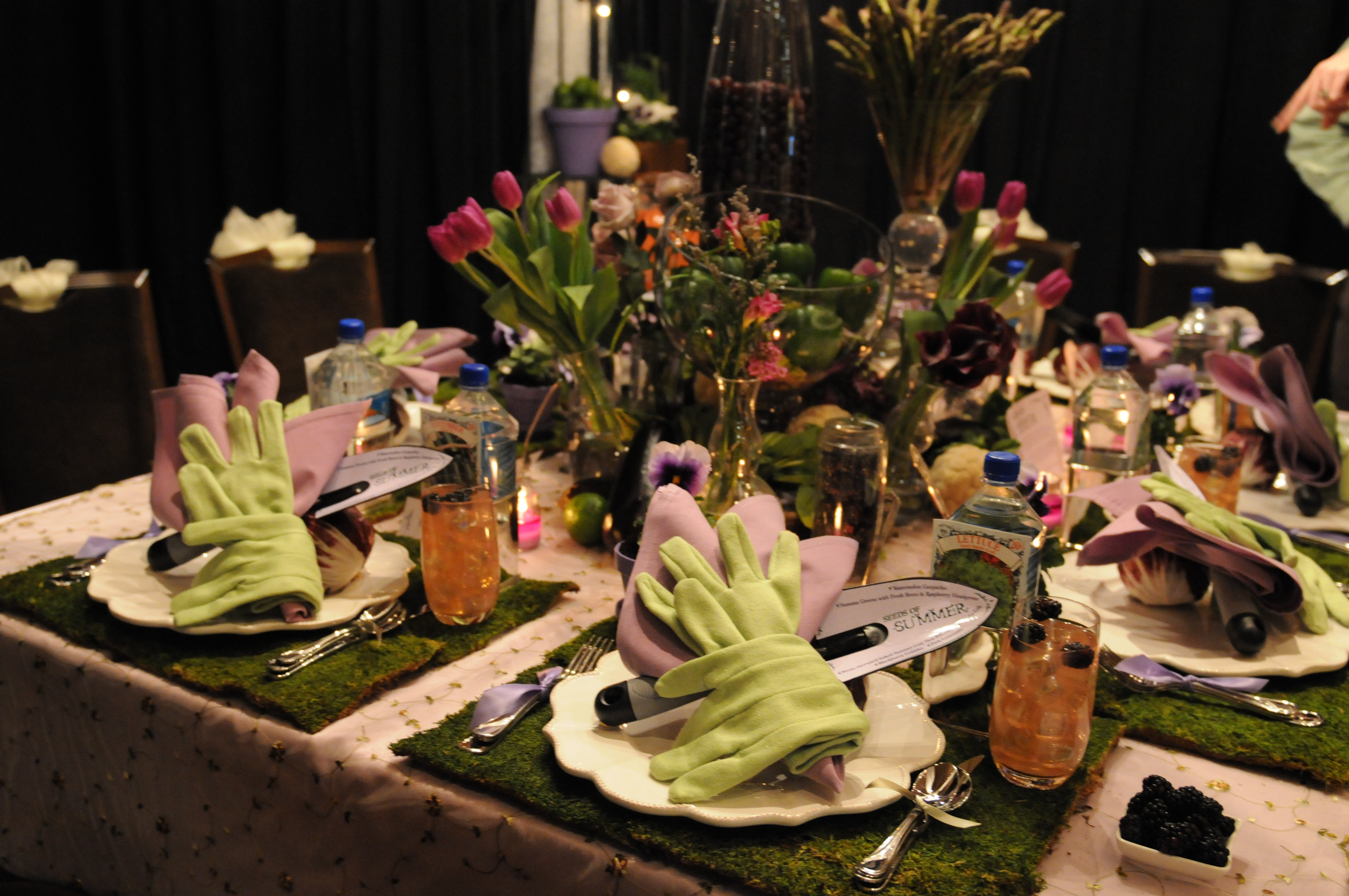 National Assoc of Catering Executives Contest