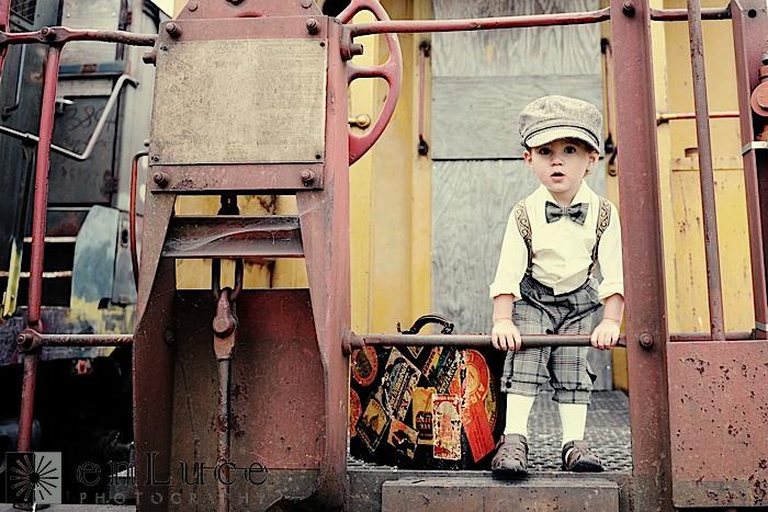 Vintage Newspaper Boy Newspaper Boy Outfit on