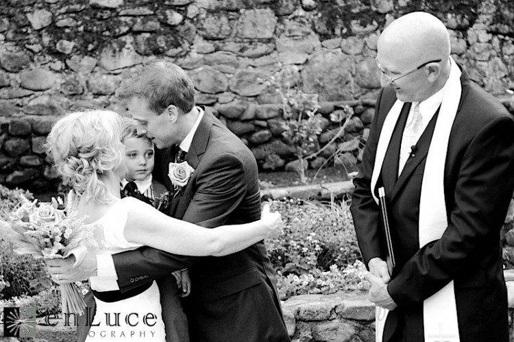 Destination Wedding Images Leigh-Allyn Baker and Keith ...